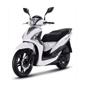 Rent Motorbike Kefalonia